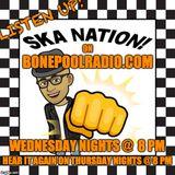BPR - Ska Nation!, Episode #13 (August 14, 2019)