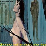 Bongos and Razorblades #34