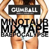 GUMBALL Radio Mix 11 by Minotaur