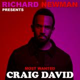 Most Wanted Craig David