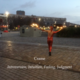 Crame - Introversion, Intuition, Feeling, Judgment