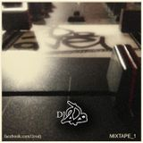 Dj 2ro - #MixtapeSaturday 001 - hiphop