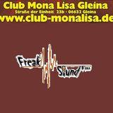 Tekksas @ Freaksound-FM - Club Mona Lisa Gleina - 21.05.2005