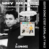 Why M.C.A. ? (An f&l tribute to Beastie Boys) [LCPR013]