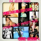 DJ Freeze Presents - Pump That Pussy Mixtape 005