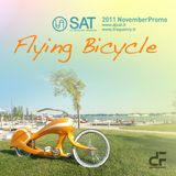 Sat - Flying Bicycle Mix (December, 2011)