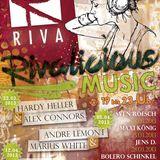 Feydh Rotan for Rivalicious Music 0413