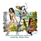 INTERNATIONAL MIX 3.5 (2013 Soca, Latin & Afrobeat)