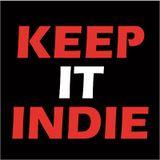 KeepItIndie Mixtape #1 - Indie Dance