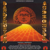 Grooverider Pandemonium Andromeda 9