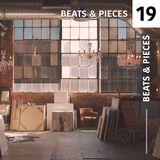 Beats & Pieces vol. 19 [Anderson .Paak, La Fine Equipe, Potatohead People, Clever Austin, 14KT...]