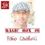 Magic Box #6 mixed by Fabio Cavallucci (FKC)