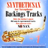 Syntheticsax - Backings Tracks 69 cut song mix (for the saxophonist)