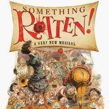 ENTRE ATOS - Something Rotten