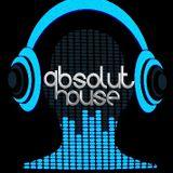 CD-Absolut House Music