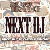 Next DJ live @ We Love Trance CE 016 (Fort Colomb Poznan 22-08-15)