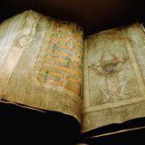 Book of Judas: Rain Shadow