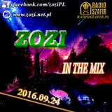 [2016.09.24] Zozi In The Mix