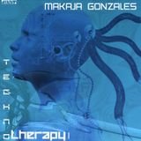 MaKaJa Gonzales - TECHNO THERAPY 1