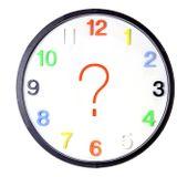 Identificando el tiempo 2° parte