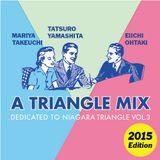 大滝-山下-竹内 TRIANGLE MIX 2015