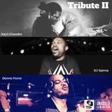 Tribute to DJ Spinna, Kerri Chandler & Dennis Ferrer, pt. 2