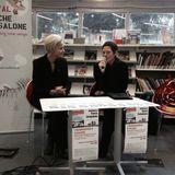 Federica Tuzi + Lesbiche Fuori Salone - router 15 novembre 2014