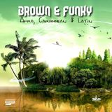 Brown & Funky - Afro, Caribbean & Latin