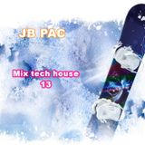 mix tech house 13