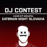 Pio - DJ CONTEST EATBRAIN NIGHT SLOVAKIA 2015