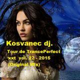 Kosvanec dj. - Tour de TrancePrfect xxt vol.22-2015 (Original Mix)