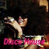 Disco & Soulful Nights # 529 - 22.11.19