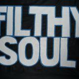 Steve Guarnori at Filthy Soul 27th December 2013