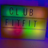 FitFit (Frankfurt May 8th 2018) Part 3