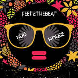 Feet2theBeat Calabash Lounge House session from Vancouver BC live on GHM Radio-24-12-2016