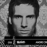 Episode 18 - Andre Crom