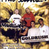 Phlatline Sound & Goldrush International - Two Soundz 2001