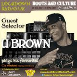 Original Rub-a-Dub DJ Daddy U Brown presents his favourite tracks