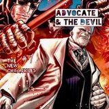 J.H. Tellher Global Warz ( The Advocate & The Devil)
