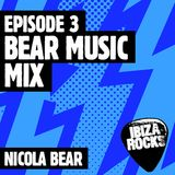Episode 3: Nicola Bear - We Listen to Bear Music Ep1