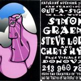 Simon Recorded live at Out-A-sight Together in Los Angeles on November 30th 1996