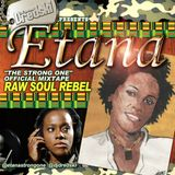 Etana - Raw Soul Rebel Official Mixtape [Dj Dredski]