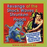 Revenge of the Shock Waves and Shrunken Heads