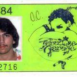 DJ Eric Adamo - Larry Levan Paradise Garage Tribute Mix Vol 1