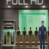 Inofficielle#5 - 27/07/2017 -  avec Miguel Cordoba pour le spectacle FULL HD