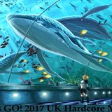 Lets GO! 2017 UK Hardcore Mix