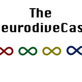 NeurodiveCast with Alex Kronstein Episode 35