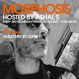 Morphosis With Ashal S And John D (17-05-2017)