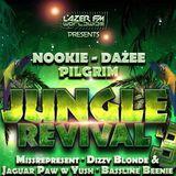 PILGRIM @ Jungle Revival 3, Dalston, London