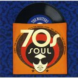 #2 - 70's Classic Soul Music Mix by DJ Amuur